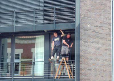 Reparatur Fenster
